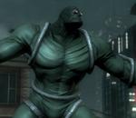 Hulk Containment Suit