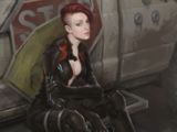 Natasha Romanoff (Earth-9999)
