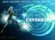 Cassandra (YA)