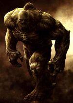 Abomination 61615