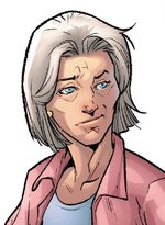 AuntMay Parker Earth-61615