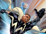 Adam Brashear (Marvel NEW!)