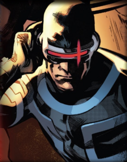 Cyclops (Infinitiverse)