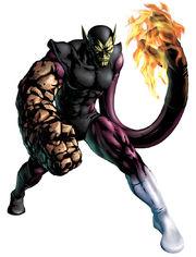 Super-Skrull (Marvel Ultimate Alliance)