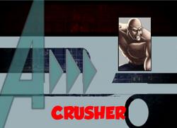 129-Crusher