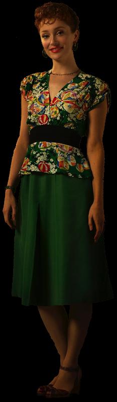 Ana Jarvis