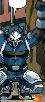 Marvel Ages Power Pack Taskmaster