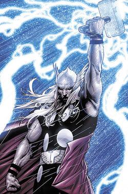 Ragnarok Thor Clone
