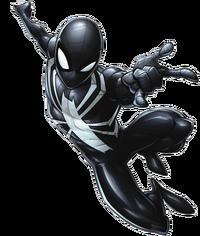 SpiderBoyBlack