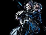 Wyatt McDonald (Earth-61712)