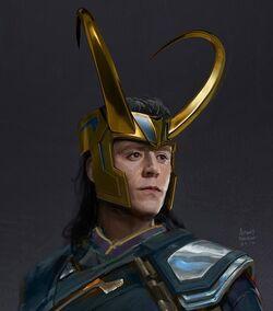 Loki (AVU)