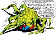 Spider-Amoeba