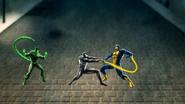 Symbiote (A!)