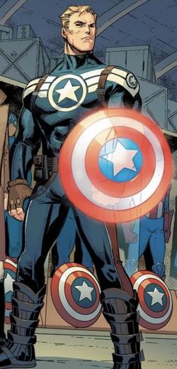 Capt A (AVU)