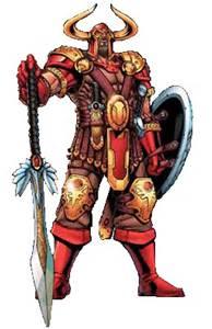 Heimdall (Marvel Ultimate Alliance)