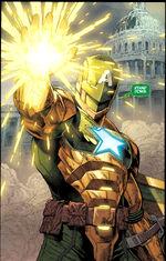 Captain America (Renegades)
