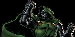 Doctor Doom Dialogue Right