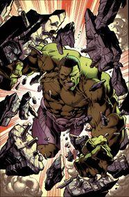 Hulk 1 Bagley Variant