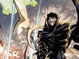 Corvus Glaive (Earth-101)