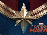 Captain Marvel: Galactic Storm (Marvelette film)