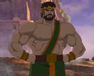 Hercules A! 1