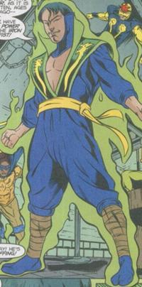 Junzo Muto (Earth-616)
