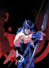 Lester Hawkeye 61615