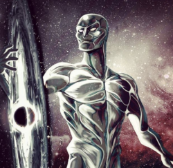 Silver Surfer (Infinity)