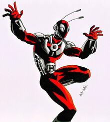 Ant-Man (Earth-1111)