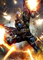 Cable Earth-61615