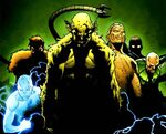 Original Sinister Six 61615
