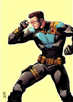 Scott (Cyclops) Earth-61615