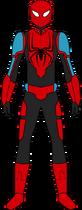 Spider-Man 2020 suit