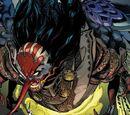 Beast (Demon) (Earth-5000)