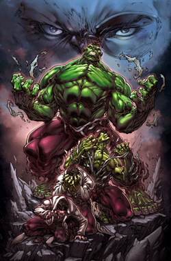 Hulky Earth 61615