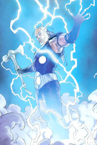 Thor (Earth-1111-0