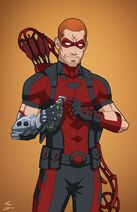 Hawkeye (Infinity)