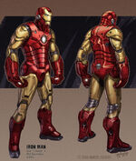 Iron Man-617