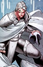 The White Widower (Earth-3000)
