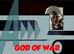 123-God of War