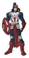 Asguardian Armour