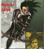 Hawkeye 2099