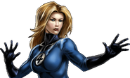 Susan Storm (Earth-1010)