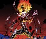 Ghost Rider (Infinitiverse)