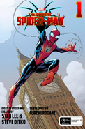 DynamicSpider-ManCover
