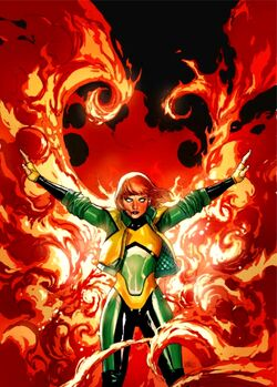 Jean Grey Earth-61615