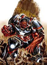 Red Hulk 61615