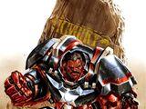 Thaddeus Ross (Earth-61615)