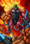 Super-Skrull Disambiguation