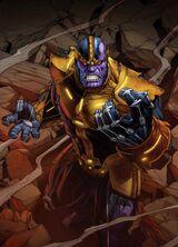 Thanos Earth-61615 Main